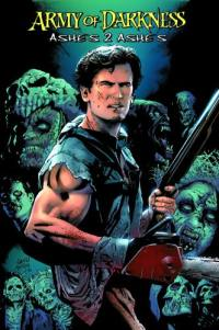 Army of darkness, Ashes 2 ashes