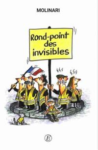 Rond-point des invisibles