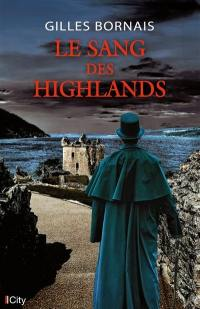 Le sang des Highlands