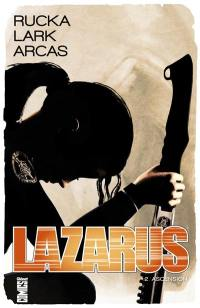 Lazarus. Volume 2, Ascension