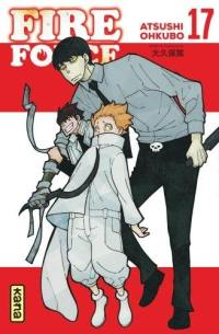Fire force. Volume 17,