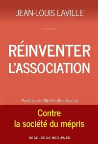 Réinventer l'association