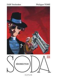 Soda. Volume 13, Résurrection