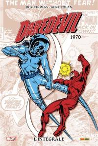 Daredevil. Volume 6, 1970