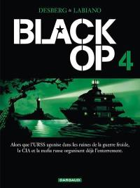 Black op. Volume 4,