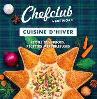 Editeur Chef Club Editions