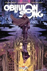 Oblivion song. Volume 2, Le chant de l'oubli