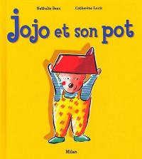 Jojo et son pot
