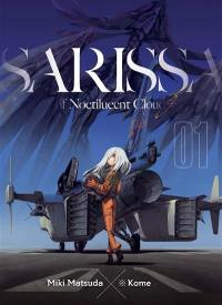 Sarissa of noctilucent cloud. Volume 1,