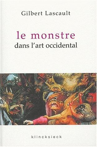 Le monstre dans l'art occidental