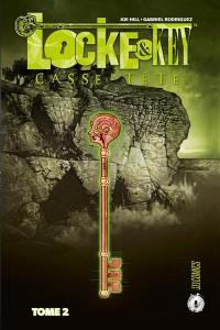 Locke & Key. Volume 2, Casse-tête
