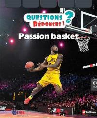 Passion basket