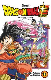 Dragon ball super. Volume 11,