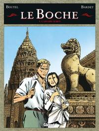 Le Boche. Volume 9, L'affaire Suben