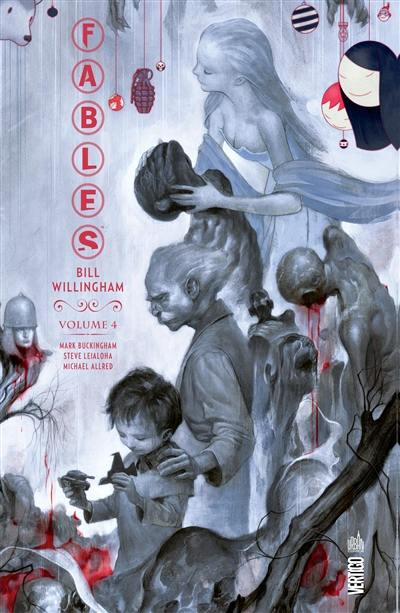 Fables. Volume 4,