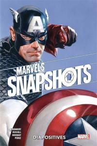 Marvels snapshots. Volume 1, Diapositives
