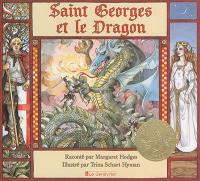 Saint Georges et le dragon