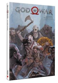 God of war. Volume 1,