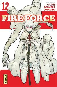 Fire force. Volume 12,
