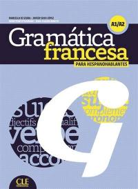Grammaire contrastive, A1-A2