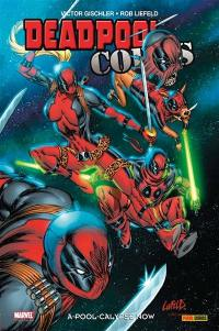 Deadpool corps. Volume 2, Révolution !