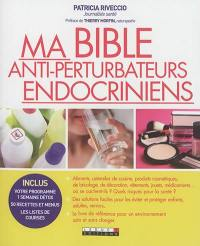 Ma bible anti-perturbateurs endocriniens