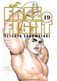 Free fight. Volume 19,