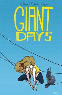 Giant days. Volume 3,