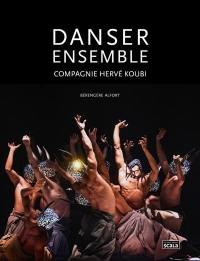Danser ensemble