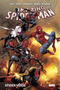 The amazing Spider-Man. Volume 2, Spider-Verse