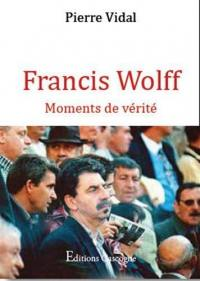 Francis Wolff