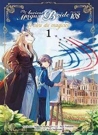 The ancient magus bride, psaume 108. Volume 1,