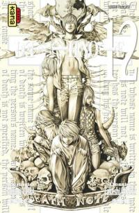Death note. Volume 12,