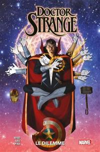 Doctor Strange. Volume 4, Le dilemme