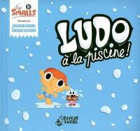 Les Smalls. Volume 1, Ludo à la piscine !