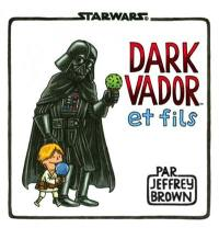 Star Wars, Dark Vador et fils
