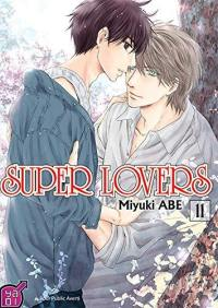 Super Lovers. Volume 11,