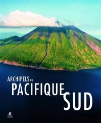 South Pacific = Archipels du Pacifique Sud = Südpazifik