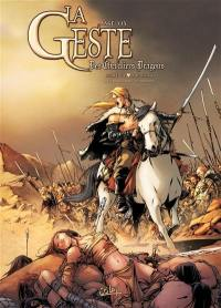 La geste des chevaliers dragons. Volume 18, Arsalam