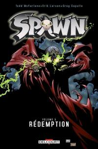 Spawn. Volume 5, Rédemption
