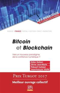 Bitcoins et blockchain