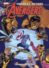 Marvel action Avengers. Volume 4,