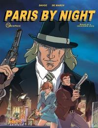 Paris by night. Volume 1, Scarface