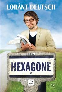 Hexagone. Volume 2,