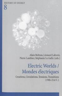 Electric worlds