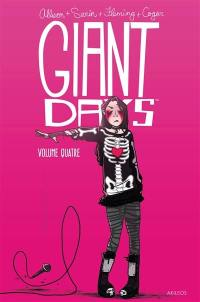 Giant days. Volume 4,