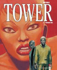 Tower. Volume 3,