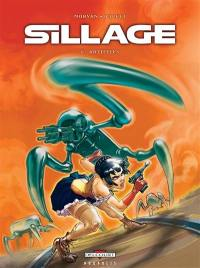 Sillage. Volume 6, Artifices