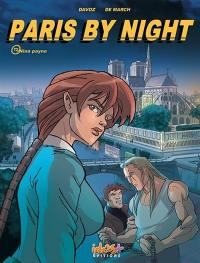 Paris by night. Volume 2, Nina Payne