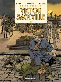Victor Sackville. Volume 8,